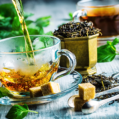 MUST-KNOW ABOUT TEA